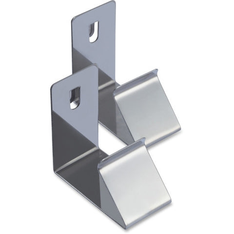 Lorell Cubicle Partition Hanger Set ; UPC: 035255321198