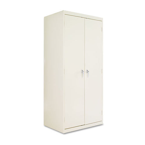 Alera Heavy Duty Welded Storage Cabinet ALECM7824PY,  (UPC:042167881269)