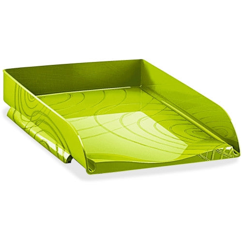 CEP Letter Tray ; Green ; MPN: CEP1060000301