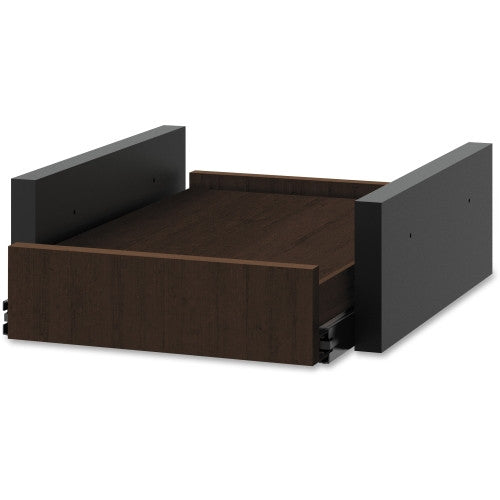 HON Modular Sliding Shelf for Single Base Cabinet HONHPBC1S18MO, Brown (UPC:035349246284)