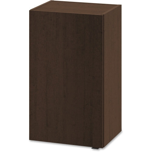 HON Modular Hospitality Single Wall Cabinet HONHPHC1D18MO, Brown (UPC:035349246406)