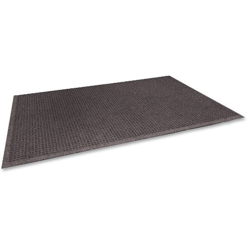 Genuine Joe Ecoguard Floor Mat GJO59456 ; UPC: 847029018704