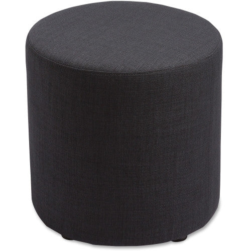 Lorell Fabric Cylinder Chair ; UPC: 035255358514