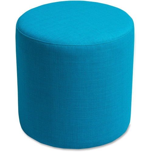 Lorell Fabric Cylinder Chair ; UPC: 035255358521