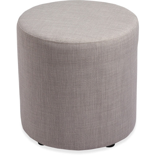 Lorell Fabric Cylinder Chair ; UPC: 035255358538