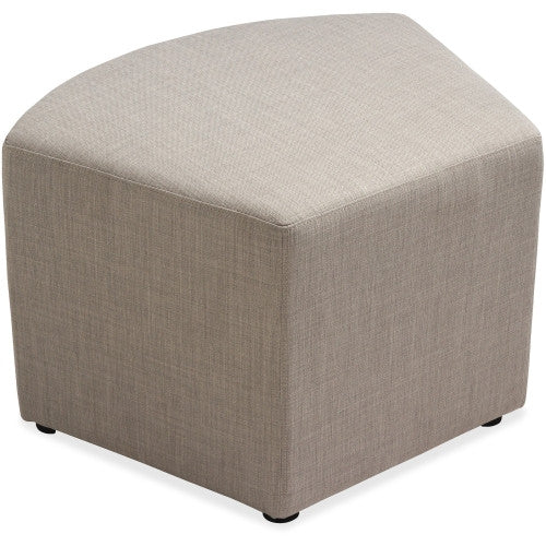 Lorell Fabric Quad Chair ; UPC: 035255358590