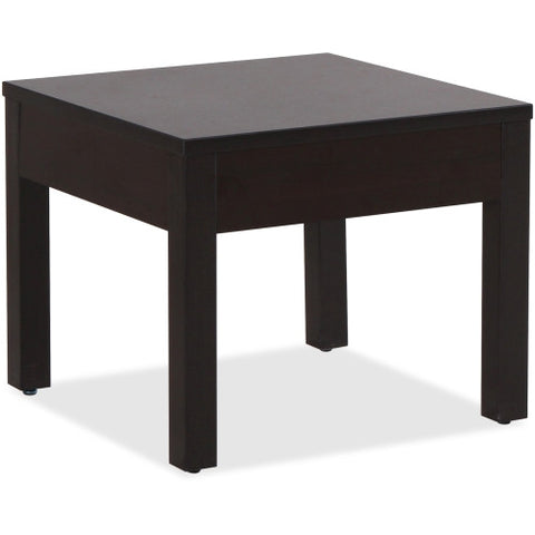 Lorell Occasional Corner Tables ; UPC: 035255595124
