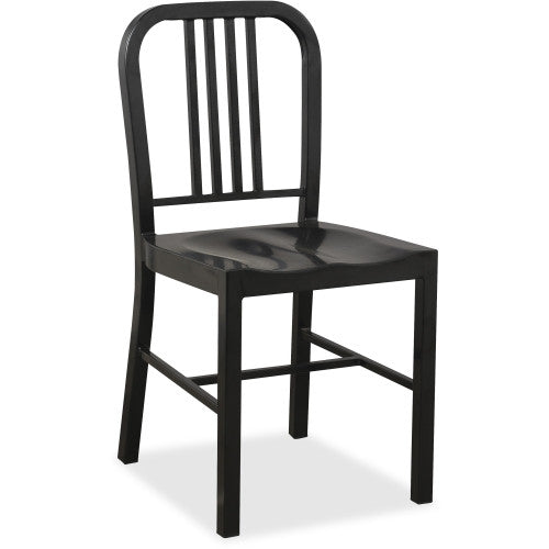 Lorell Metal Chair ; UPC: 035255595247