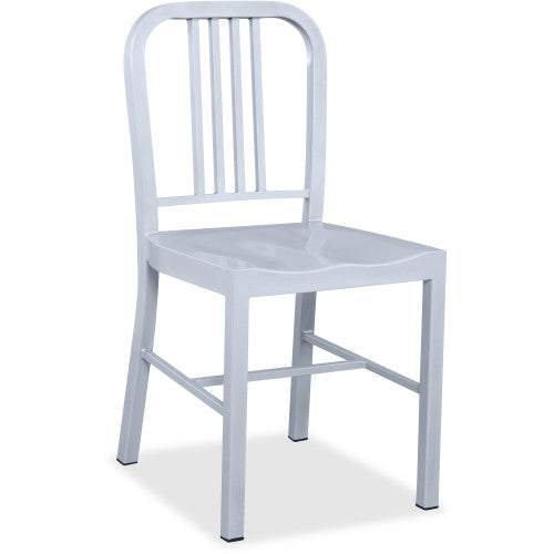 Lorell Metal Chair ; UPC: 035255595254