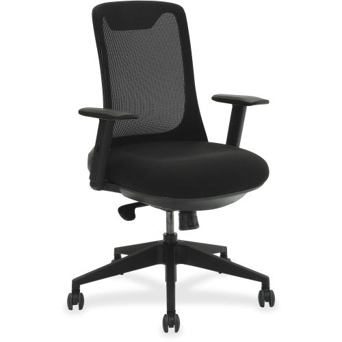 Lorell Mesh Back Multifunction Chair ; UPC: 035255595575