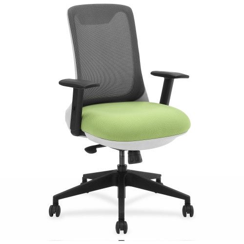 Lorell Mesh Back Multifunction Chair ; UPC: 035255595582