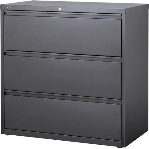 Hirsh Charcoal Lateral File HID21152