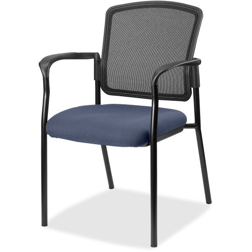 Lorell Mesh Back Guest Chair ; UPC: 035255557351