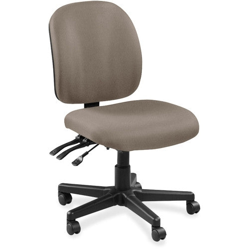 Lorell Mid-back Armless Task Chair ; UPC: 035255557450