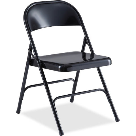 Lorell Folding Chair ; UPC: 035255625272