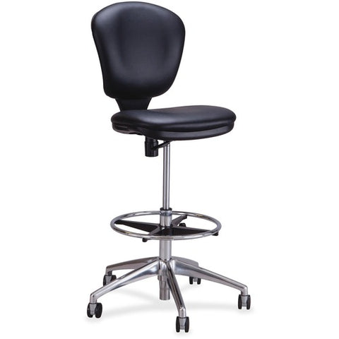 Safco Products Metro Extended-Height Chair 3442BV(Image 2)