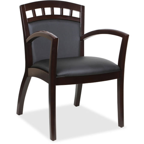 Lorell Guest Chair ; UPC: 035255200080