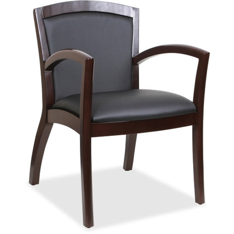 Lorell Guest Chair ; UPC: 035255200097