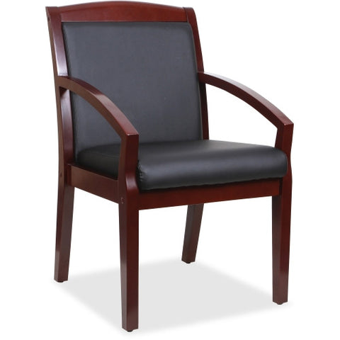Lorell Guest Chair ; UPC: 035255200202