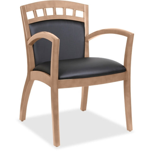 Lorell Guest Chair ; UPC: 035255200219