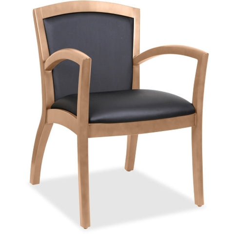 Lorell Guest Chair ; UPC: 035255200226