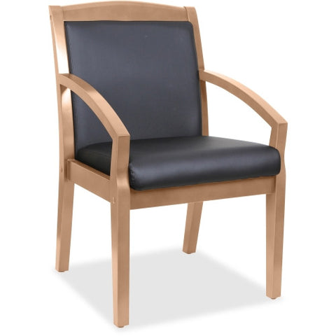 Lorell Guest Chair ; UPC: 035255200257