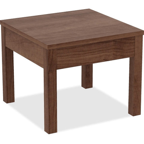 Lorell Corner Table ; UPC: 035255616263