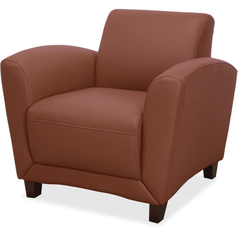 Lorell Club Chair ; UPC: 035255689489