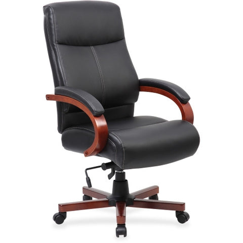 Lorell Executive Chair ; UPC: 035255695312