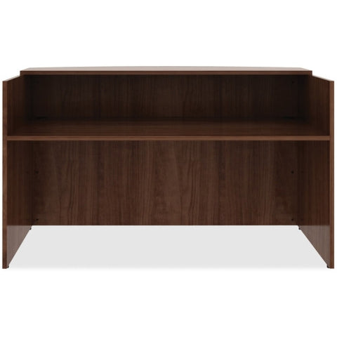 Lorell Reception Desk ; UPC: 035255699983