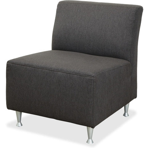 Lorell Fuze Lounger Chair ; UPC: 035255869119