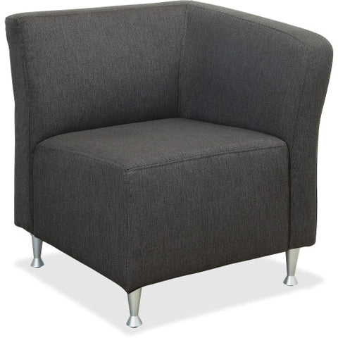 Lorell Fuze Lounger Chair ; UPC: 035255869133