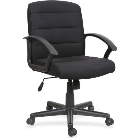 Lorell Fabric Task Chair ; UPC: 035255833066