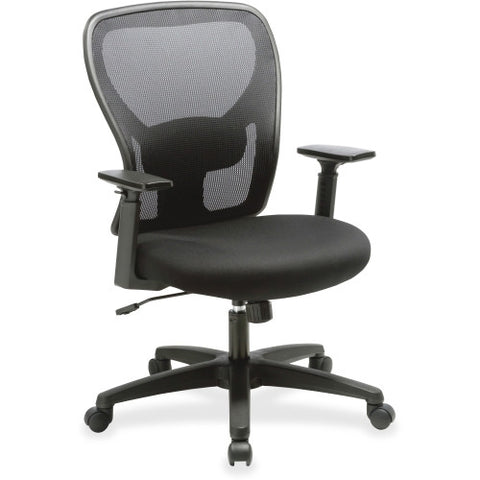Lorell Mid-back Task Chair ; UPC: 035255833073