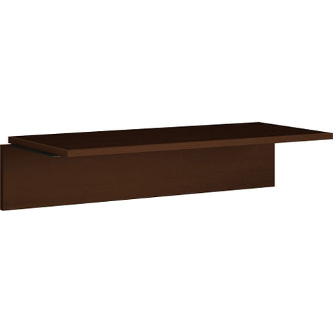 HON 101 Series Mocha Laminate Bridge ; UPC: 888206519447