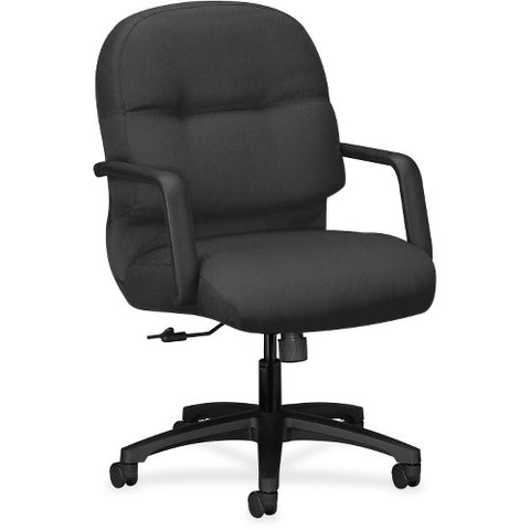 HON 2090 Srs Pillow-Soft Managerial Mid-back Chair HON2092CU19T ; UPC: 089191882244