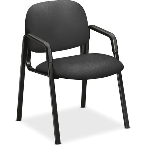 HON Solutions Seating Guest Chair in Iron Ore ; UPC: 745123325042