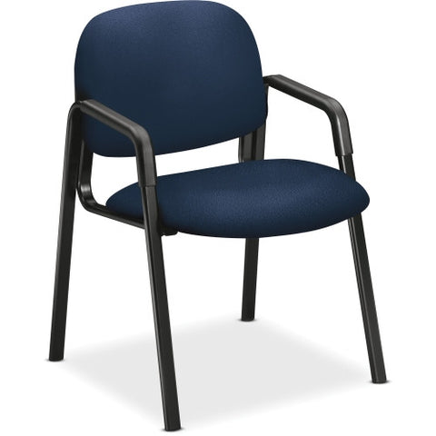 HON Solutions Seating Guest Chair in Navy ; UPC: 035349927282
