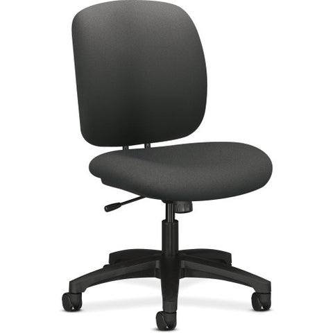 HON ComforTask Chair in Iron Ore ; UPC: 020459574792