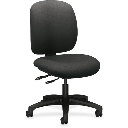 HON ComforTask Chair in Iron Ore ; UPC: 020459752374