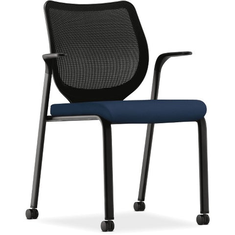 HON Nucleus Series Multipurpose Stacking Chair HONN606CU98 ; UPC: 888206775829
