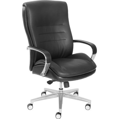 La-Z-Boy ComfortCore Gel Seat Executive Chair LZB48346 ; UPC: 656292483467
