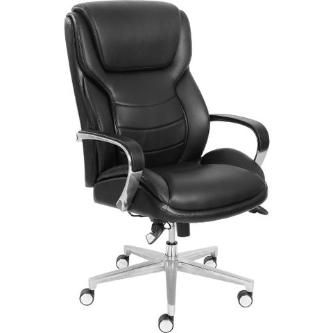 La-Z-Boy ComfortCore Gel Seat Executive Chair LZB48348 ; UPC: 656292483481