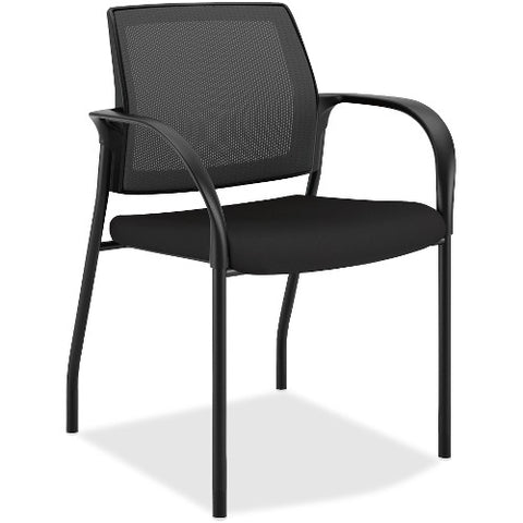 HON Ignition Mesh Back Multipurpose Stacking Chair HONIS108IMCU10 ; UPC: 888206650232