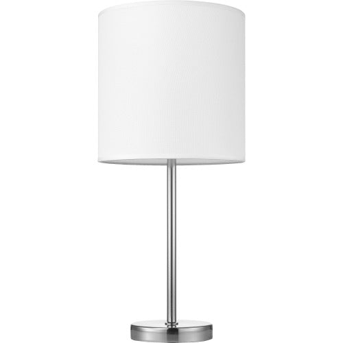 Lorell 10-watt LED Bulb Table Lamp LLR99966