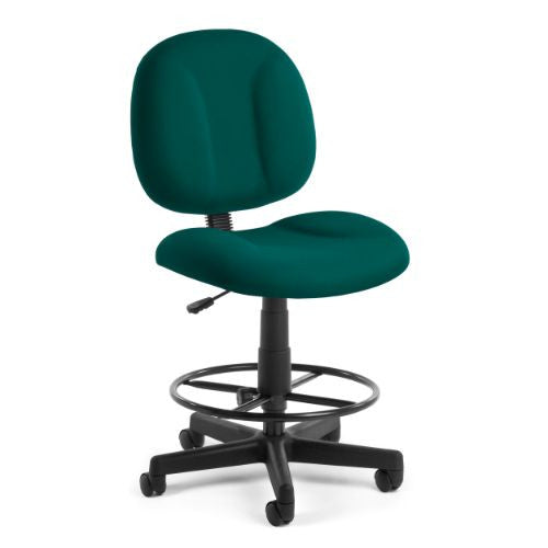 "OFM Comfort Series ""Superchair"" with Drafting Kit ; UPC: 845123011089"