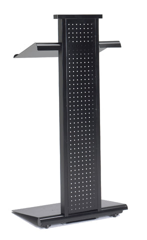 Safco Products Lighted Lectern 1050LTBLK(Image 2)