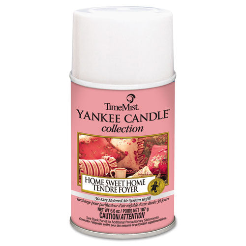 TimeMist Yankee Candle Air Freshener Refill ; (043725230000)