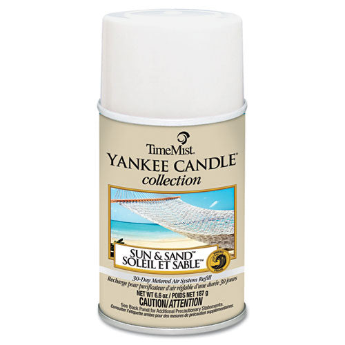 TimeMist Yankee Candle Air Freshener Refill ; (043725240009)