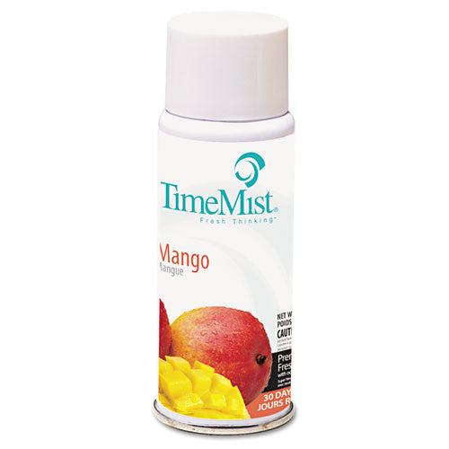 TimeMist Micro Metered Dispenser Fragrance Refill ; (0)